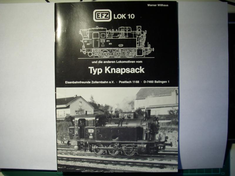 """Noch offenes Projekt: Krupp Dampflok """"Knapsack"""" von Makette Dsci0510"""