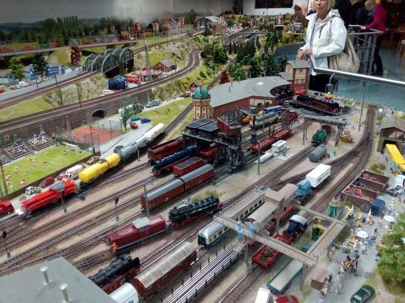 Modellbahn-Zauber Friedrichstadt Schleswig/Holstein Img_2016