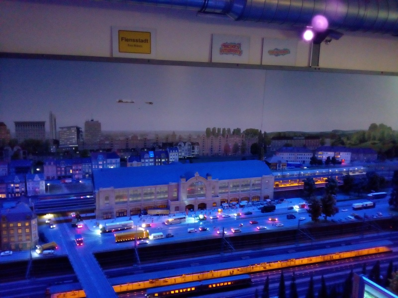 Modellbahn-Zauber Friedrichstadt Schleswig/Holstein Img_2029