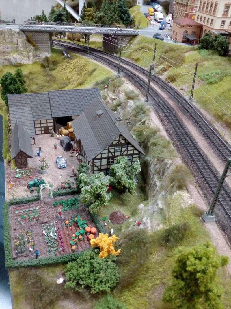 Modellbahn-Zauber Friedrichstadt Schleswig/Holstein Img_2036
