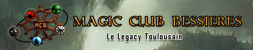 MCB: Magic Club Bessières