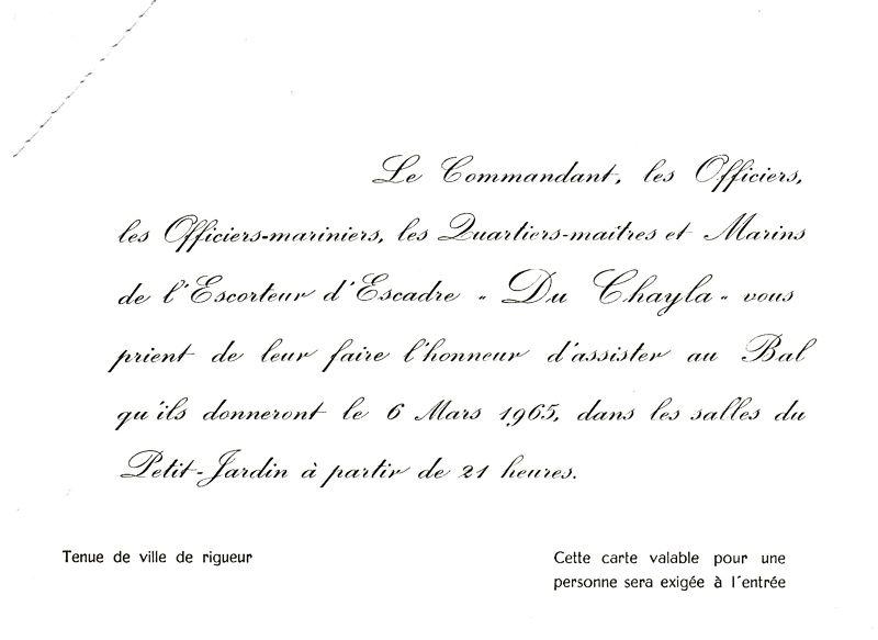 DU CHAYLA (EE) - Page 13 Invita11