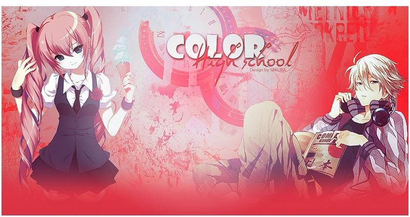 Color High school