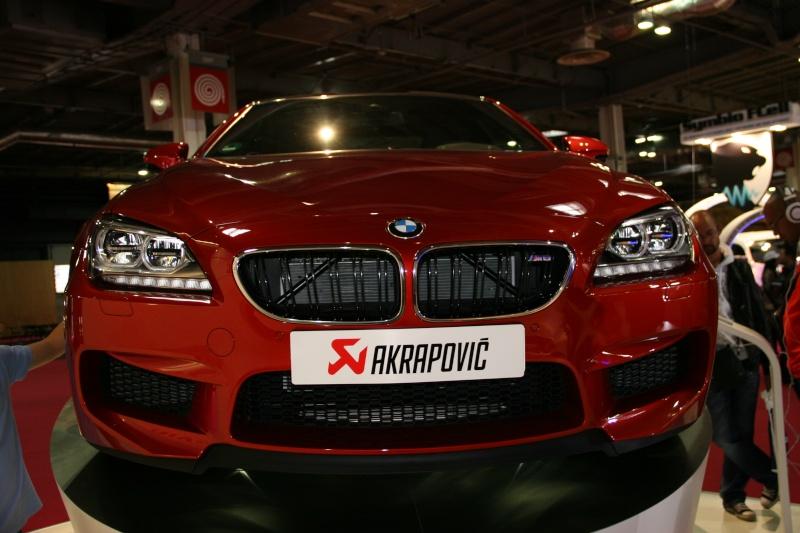Reportage Mondial de l'Auto 2012 Paris. Img_1410