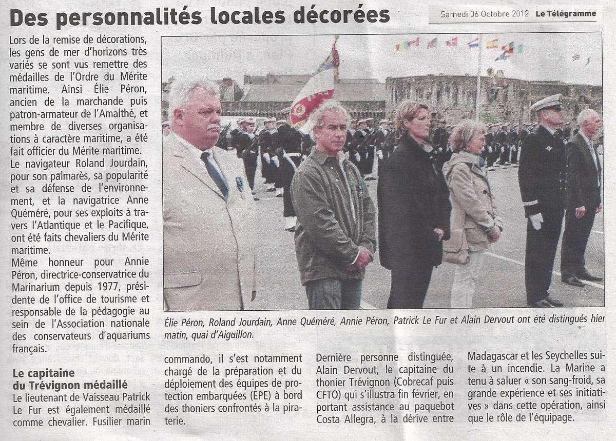 Reportage cérémonie de tradition Ecole des fusiliers à Concarneau Scan0140