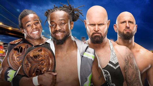 WWE Summerslam du 21/08/2016 20160810