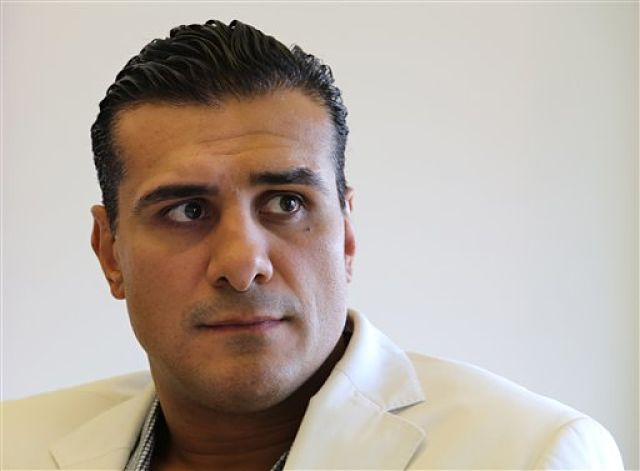 [Contrat] La WWE suspend un ex-champion du monde (Mis à jour) Delrio10