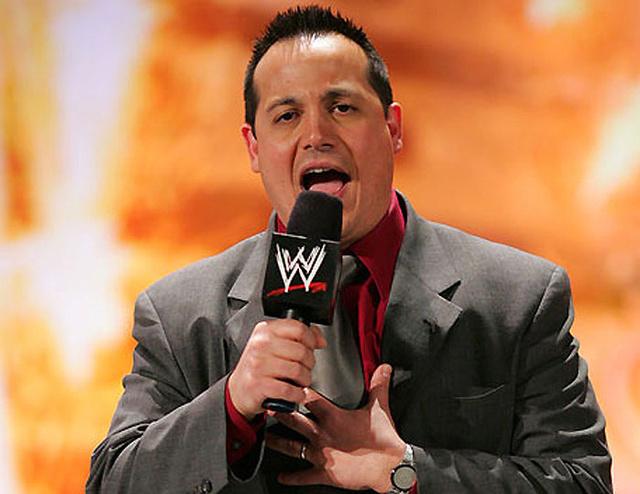 [Contrat] La WWE se sépare d'une de ses voix légendaires Joey_s10