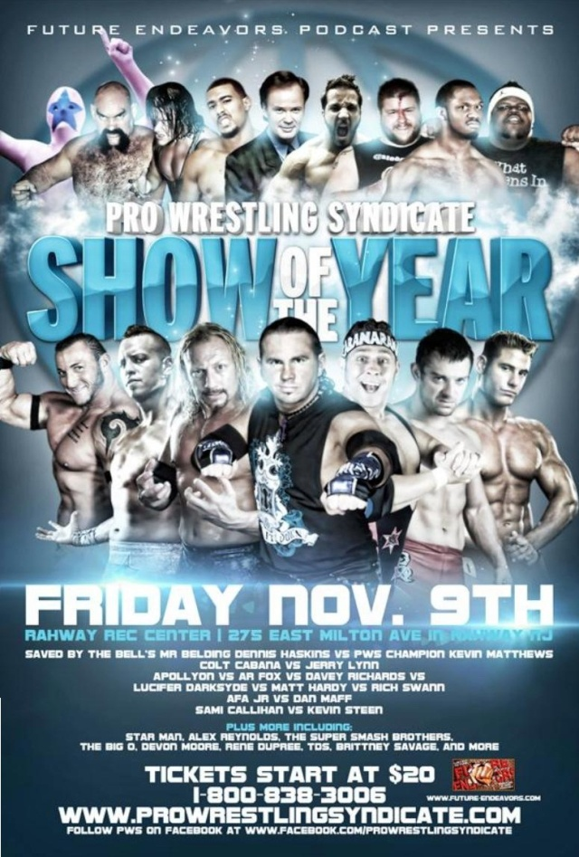 Pro Wrestling Syndicate Show of the Year du 9/11/2012 Pws-sh10