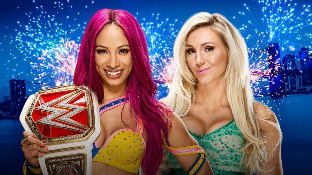 WWE Summerslam du 21/08/2016 Summer10