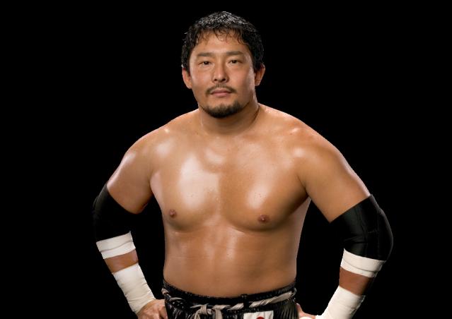 [Compétition] On connait les 32 participants au WWE Cruiserweight Classic, dont un Français ! Tajiri10