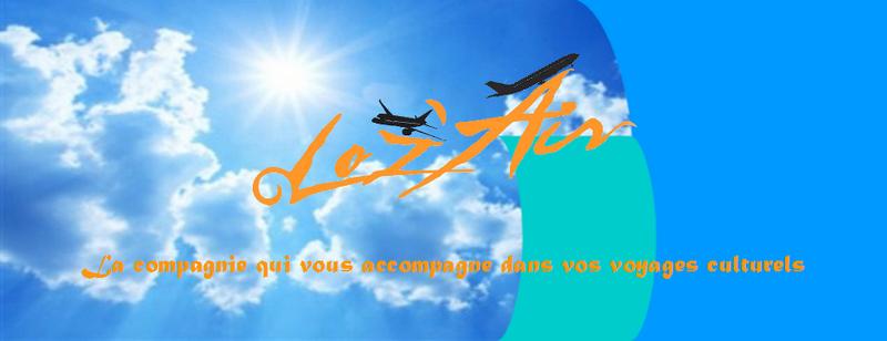 Loz'Air | La Compagnie Touristique Française En_tet10