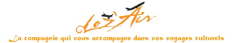 Loz'Air | La Compagnie Touristique Française Golo10