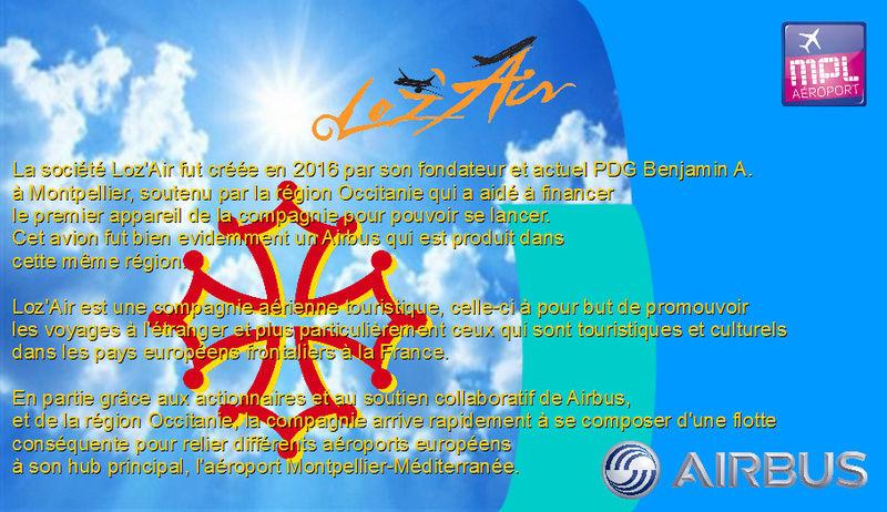 Loz'Air | La Compagnie Touristique Française Loz_ai10