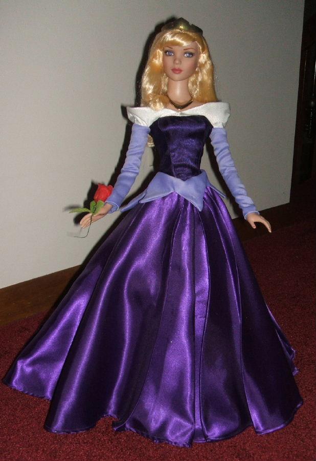 [Collection] Tonner Dolls - Page 2 Aurora10