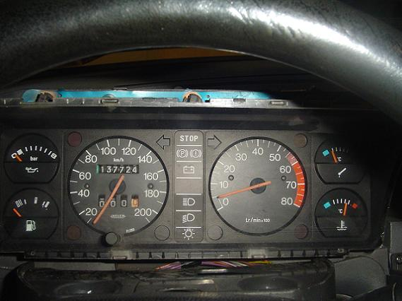 [gti93] 205 GTI 1.6L 105cv Rouge Vallelunga 1984 - Page 3 Dsc07110