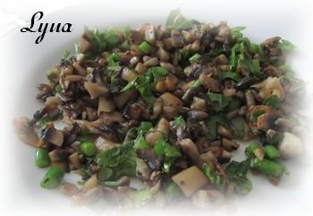 Rouleaux de jambon forestier Roulea10