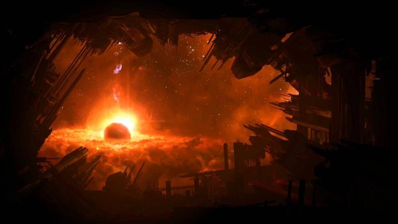 Du sang pour le Calice - Background Soleil11