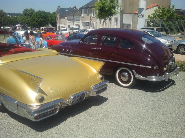 résumé du rassemblement de Vendée du mois de juin 2013-017