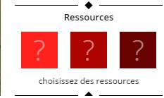 Dynamap des ressources. Ressou10