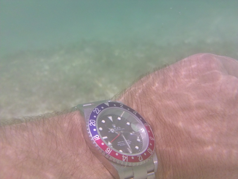 Carribean Way of life and frozen Mojito  for Rolex  GMT - Page 2 Imag0010