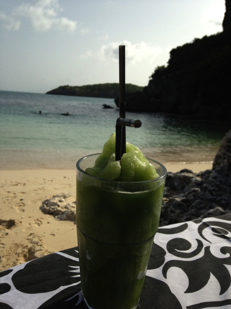 Carribean Way of life and frozen Mojito  for Rolex  GMT Image_34