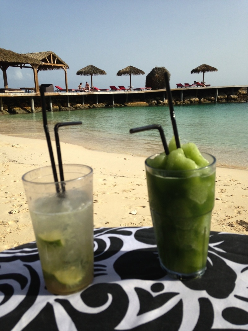 Carribean Way of life and frozen Mojito  for Rolex  GMT Image_35