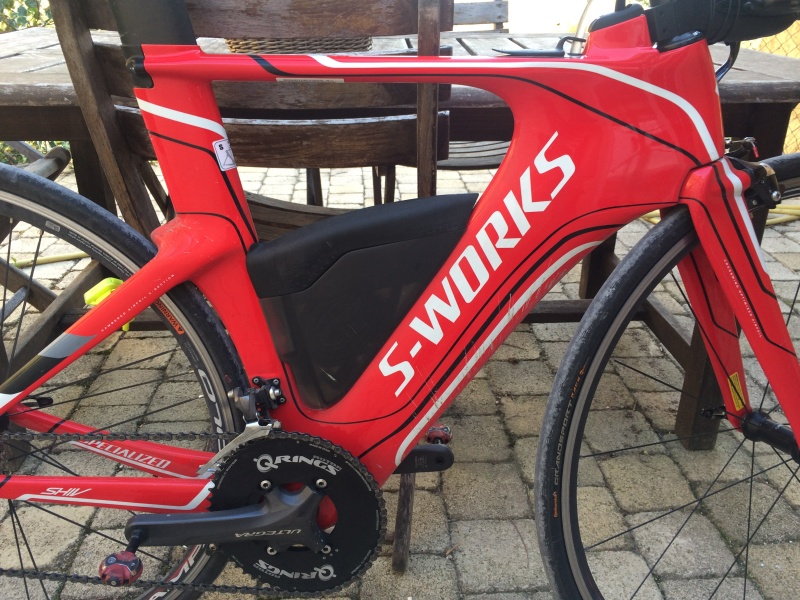 Specialized Shiv Image12