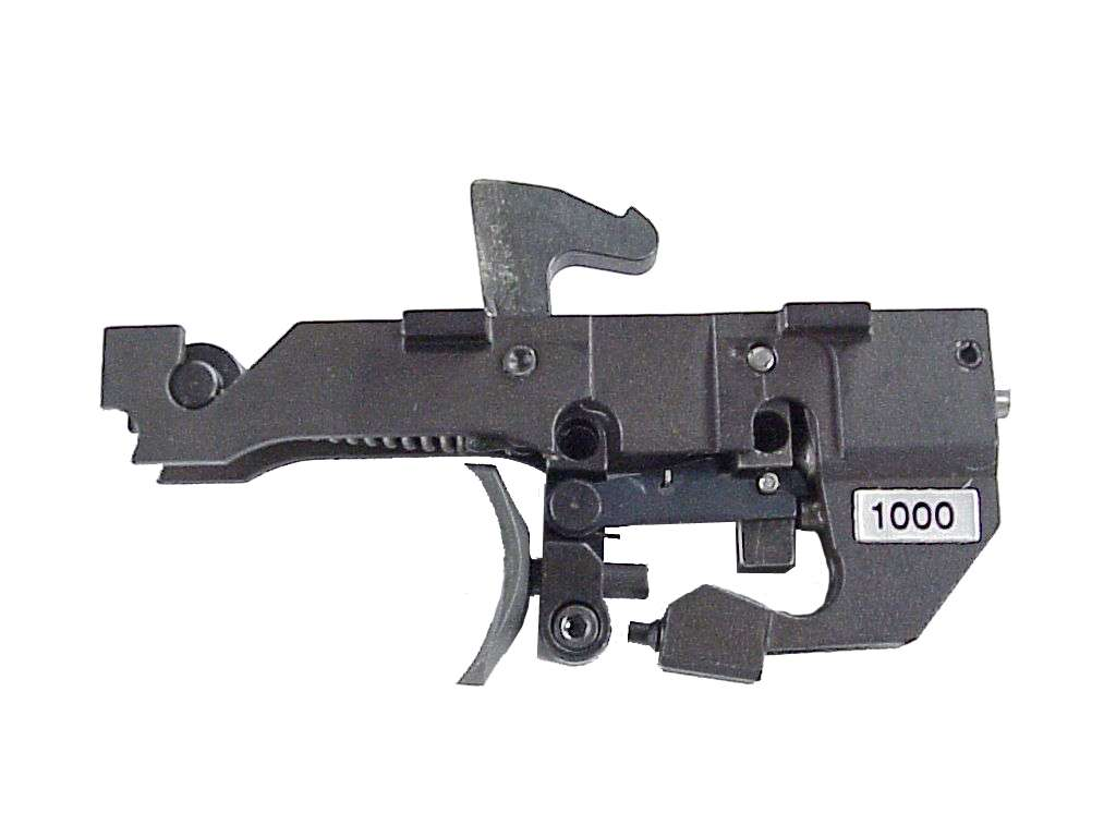 WTB Walther GSP Expert two-stage trigger pack Gsp_tw11