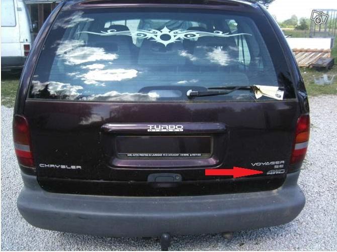 Un Chrysler voyager s3 2.5 TD 4WD (4 roues motrices) ?????? Sans_t12