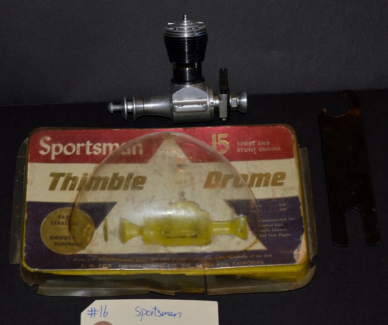 Cox Collection for Sale II - Many items, bids in thread please 16_spo11