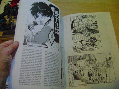 LIBRI VINTAGE FINE ANNI '90 ANIMAZIONE & MANGA GIAPPONESE ; AMINATION KINGDOM - MADE IN JAPAN - IL MONDO DEI MANGA Animat10