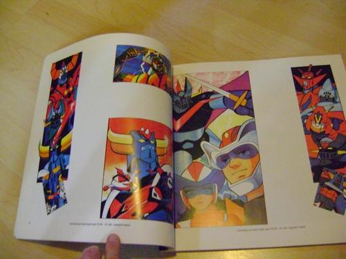 LIBRI VINTAGE FINE ANNI '90 ANIMAZIONE & MANGA GIAPPONESE ; AMINATION KINGDOM - MADE IN JAPAN - IL MONDO DEI MANGA Madein12