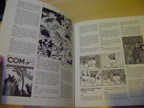 LIBRI VINTAGE FINE ANNI '90 ANIMAZIONE & MANGA GIAPPONESE ; AMINATION KINGDOM - MADE IN JAPAN - IL MONDO DEI MANGA Mondo_12