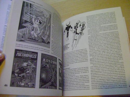 LIBRI VINTAGE FINE ANNI '90 ANIMAZIONE & MANGA GIAPPONESE ; AMINATION KINGDOM - MADE IN JAPAN - IL MONDO DEI MANGA Mondo_13