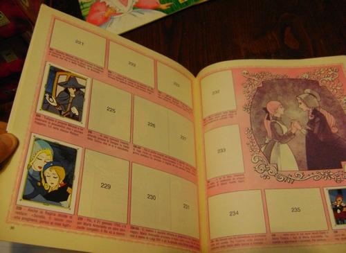 ALBUM L TULIPANO NERO edizioni PANINI INCOMPLETO ma MOLTO BUONO/  OTTIMO Tulipa11