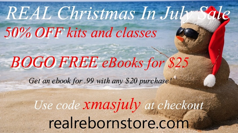 Christmas in July Sale on REAL  Prepar10