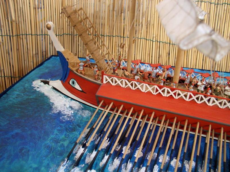 Galleria di SALVATORE ZAPPALA' (Le Barche di Salvo) - Pagina 4 2001-110