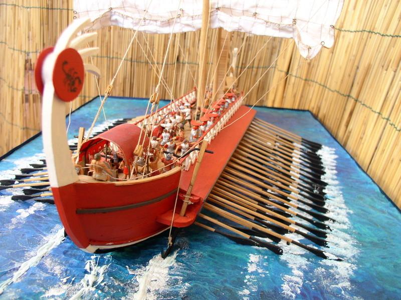 Galleria di SALVATORE ZAPPALA' (Le Barche di Salvo) - Pagina 4 P1010013