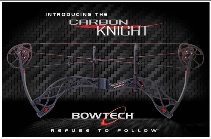 BOWTECH Knight Carbon... Captur12
