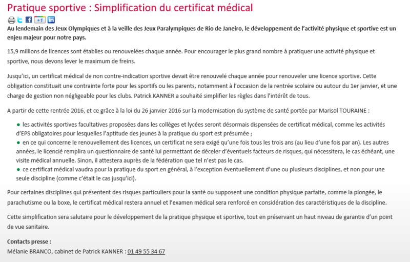 Certificat médical 2016/2017 Captur14