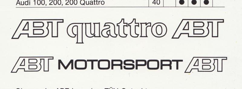 Les décos d'époque pour Audi 80 et 90 Img10