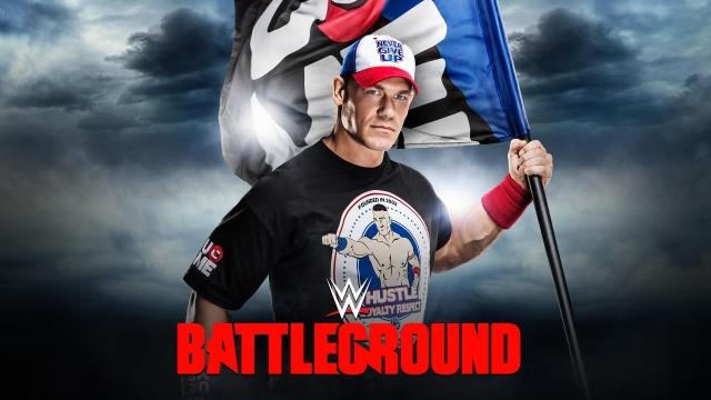 [Résultats] WWE Battleground du 24/07/2016 20160617