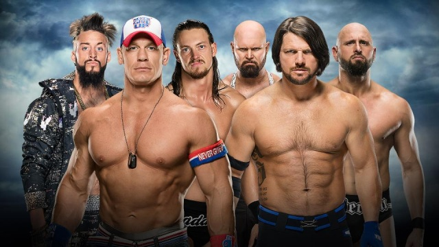 WWE Battleground du 24/07/2016 20160619