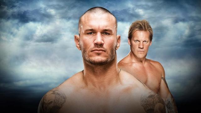 WWE Battleground du 24/07/2016 20160712