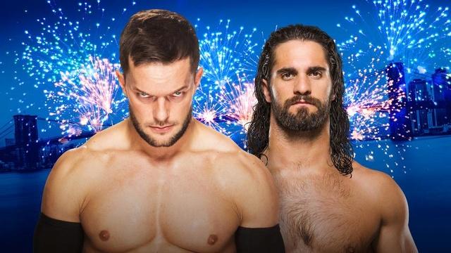 WWE Summerslam du 21/08/2016 20160719
