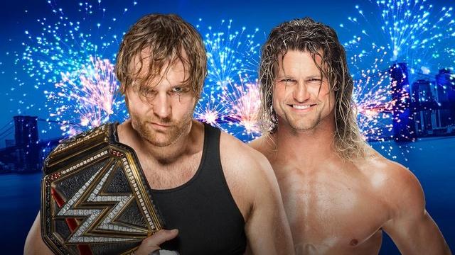 WWE Summerslam du 21/08/2016 20160720