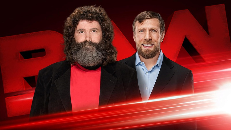 [Compétition] Daniel Bryan à Raw ce lundi 20160812