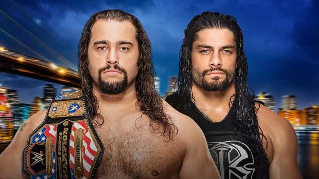 WWE Summerslam du 21/08/2016 20160813