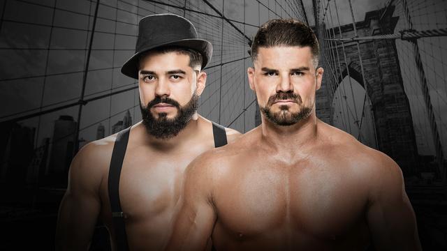 NXT TakeOver : Brooklyn II du 20/08/2016 20160815